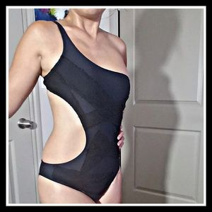 Other - Cut out One piece swimsuit